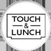 Сервис доставки продуктов Touch & Lunch