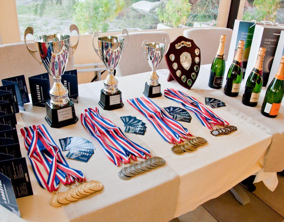 Награды ждут победителей регаты Кубок Адвокатов 2015